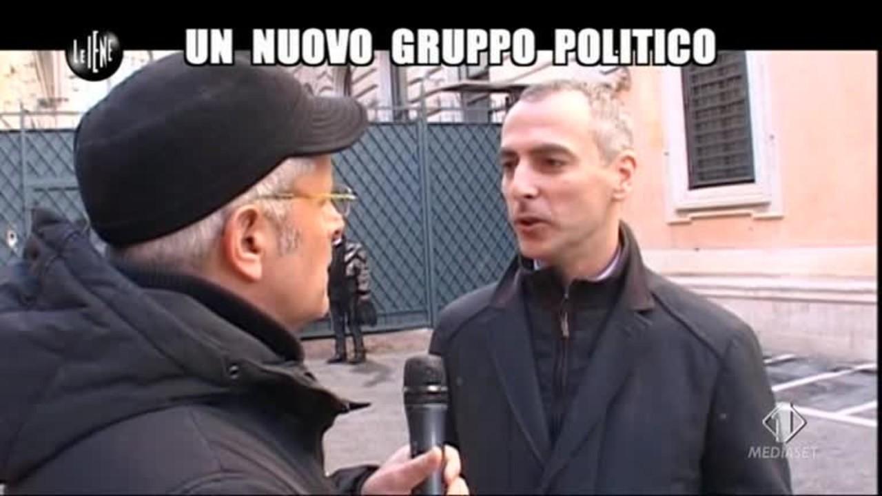 LUCI: Un nuovo gruppo politico