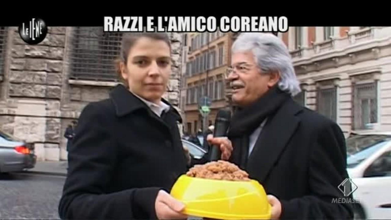 NOBILE: Senatore Razzi