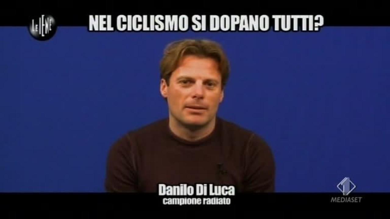 LUCCI: Il ciclismo risponde a Di Luca