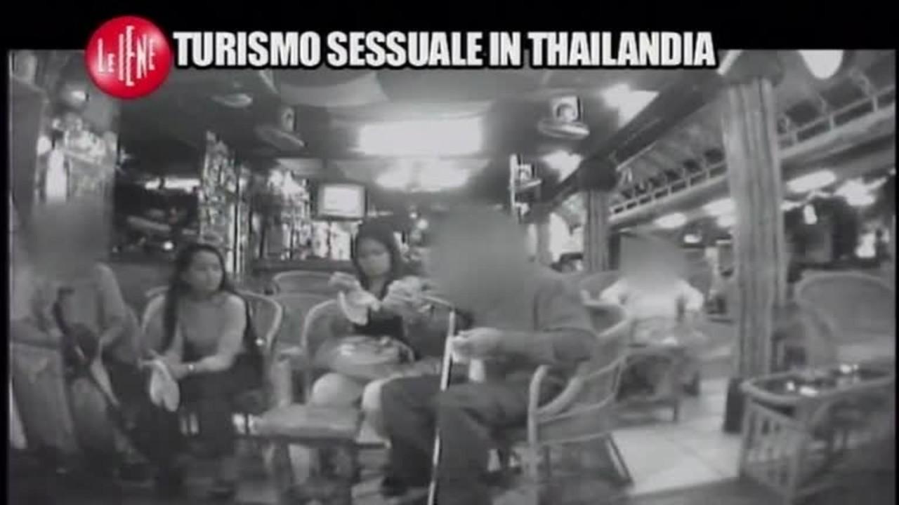 sesso video turistici