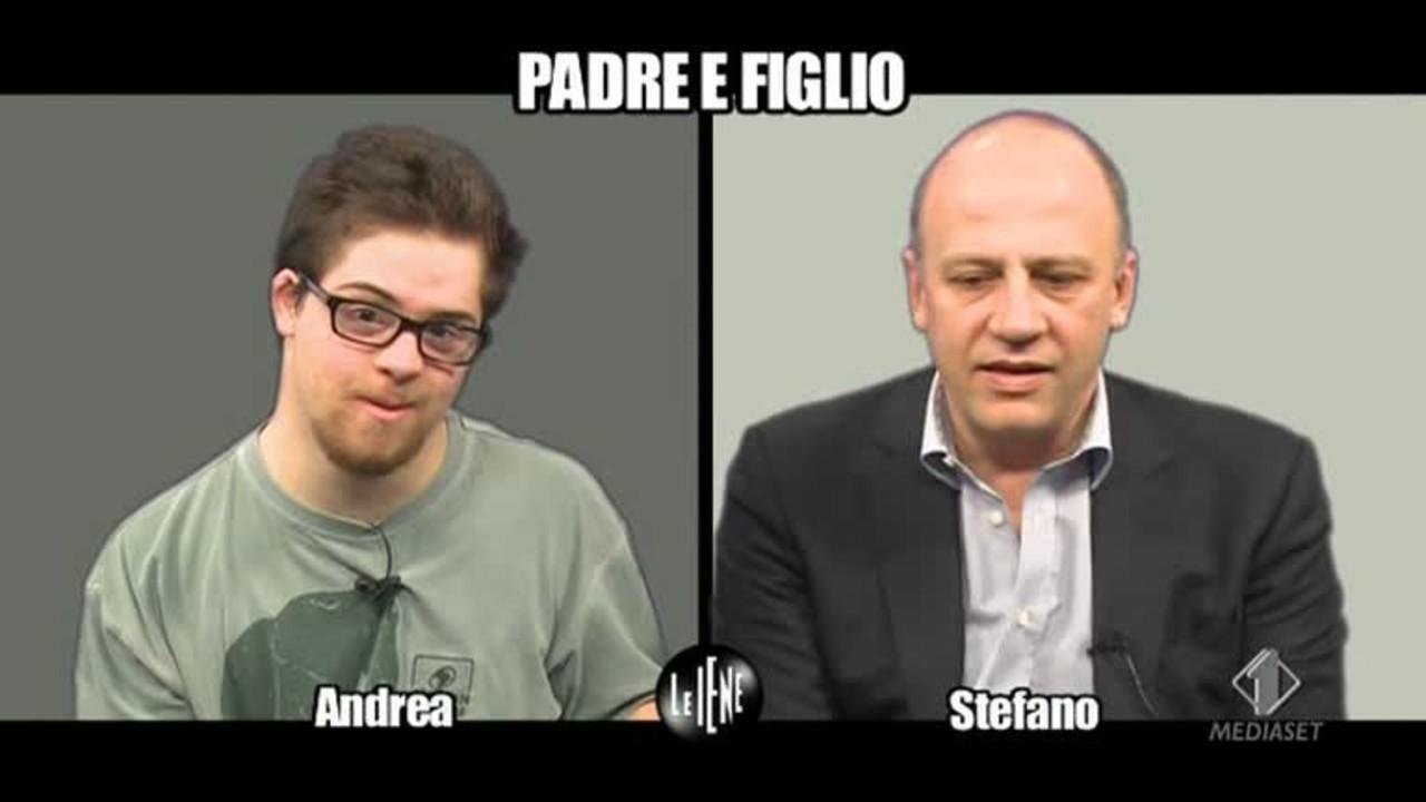 TRINCIA: Intervista doppia Andrea e Stefano