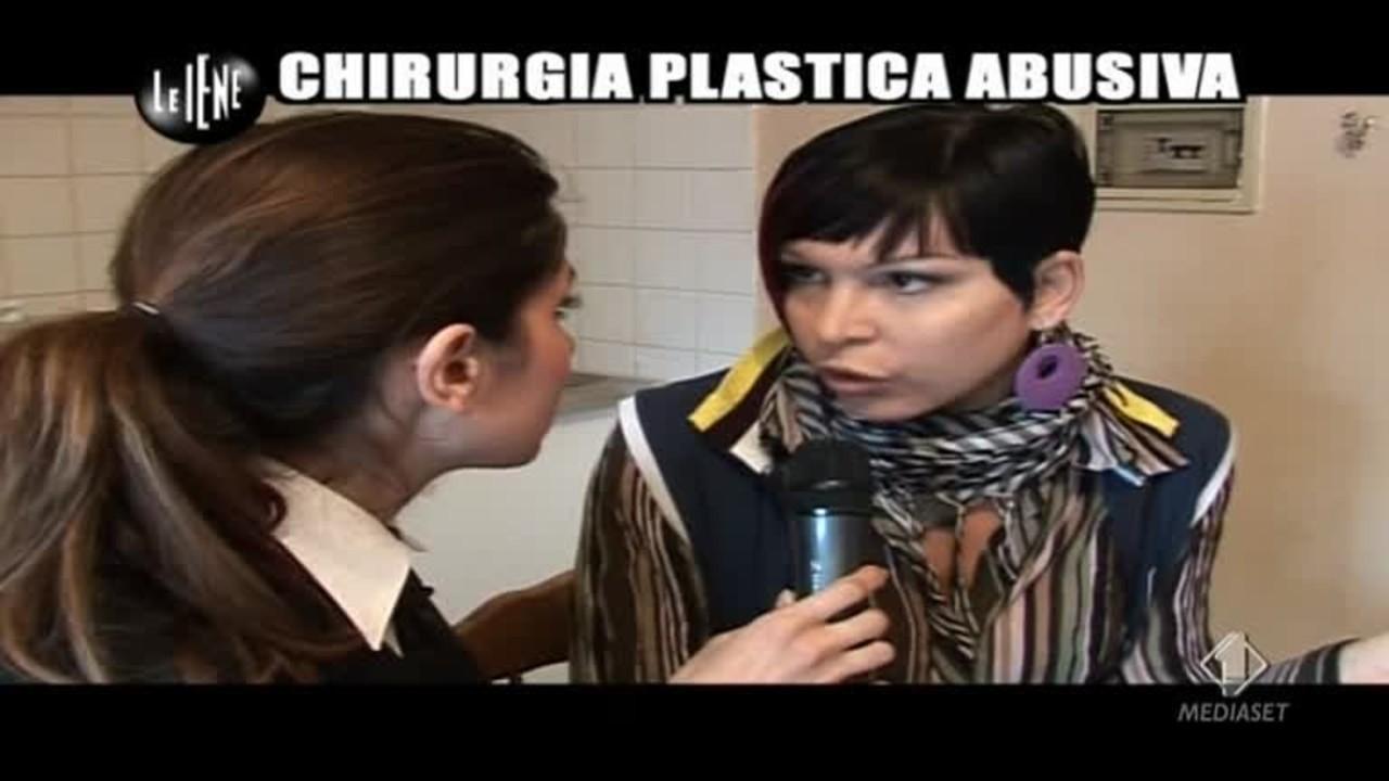 GAUTHIER: Chirurgia plastica abusiva