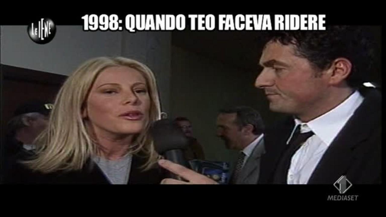 1998: Quando Teo faceva ridere