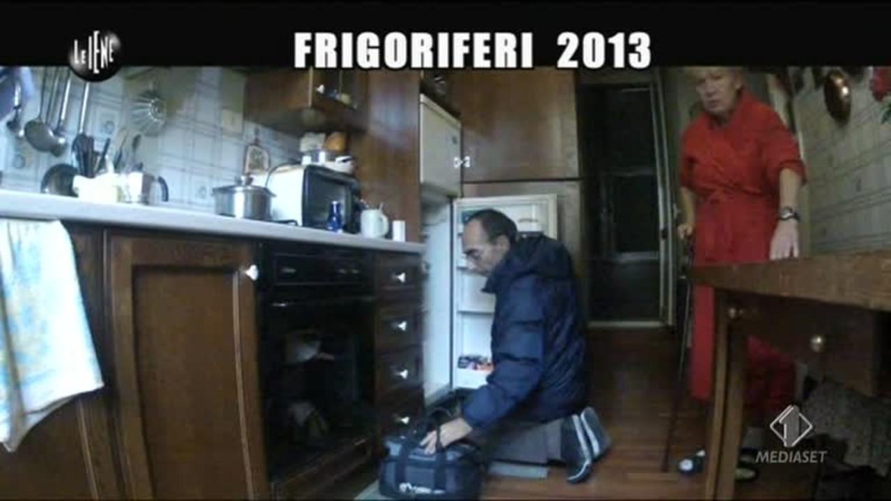 GOLIA: Assistenza frigori