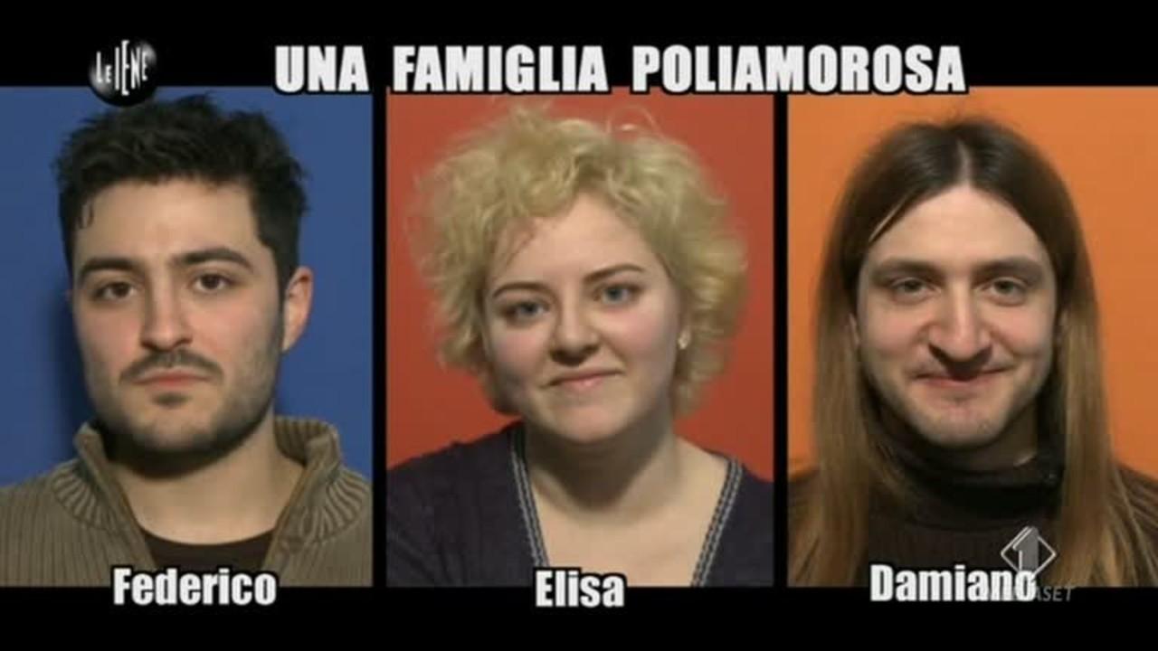 NOBILE: Una famiglia poliamorosa