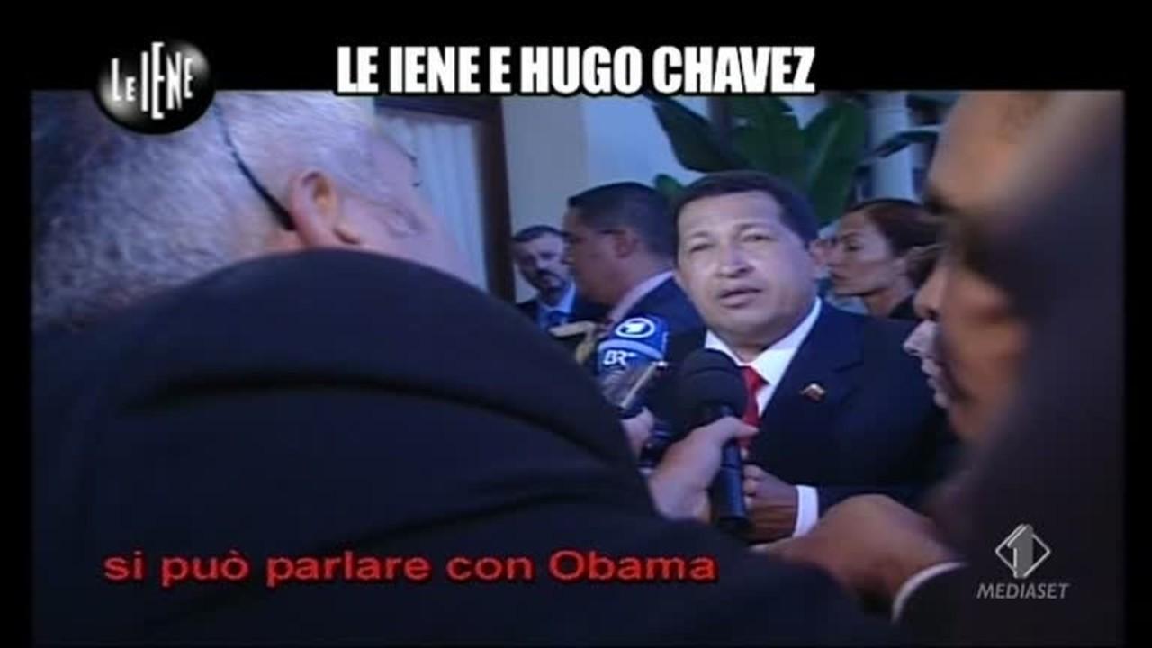 LUCCI - Hugo Chavez