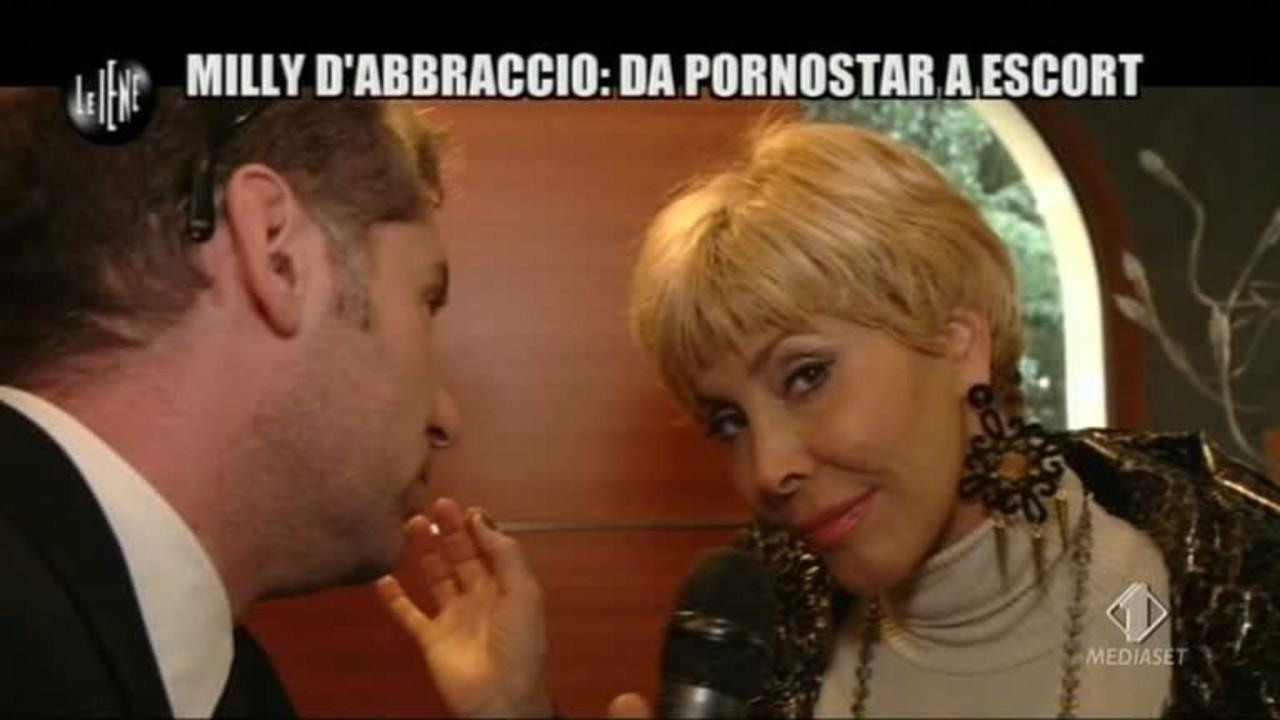 AGRESTI: Milly D'Abbraccio