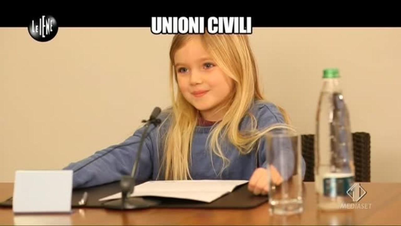 BELLO: Il G8 dei bambini