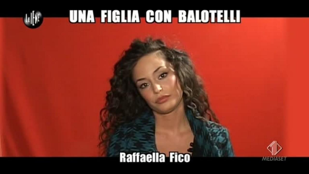 INTERVISTA: Raffaella Fico