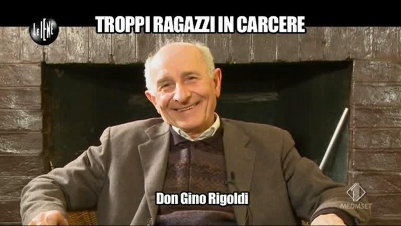 INTERVISTA: Don Gino Rigoldi