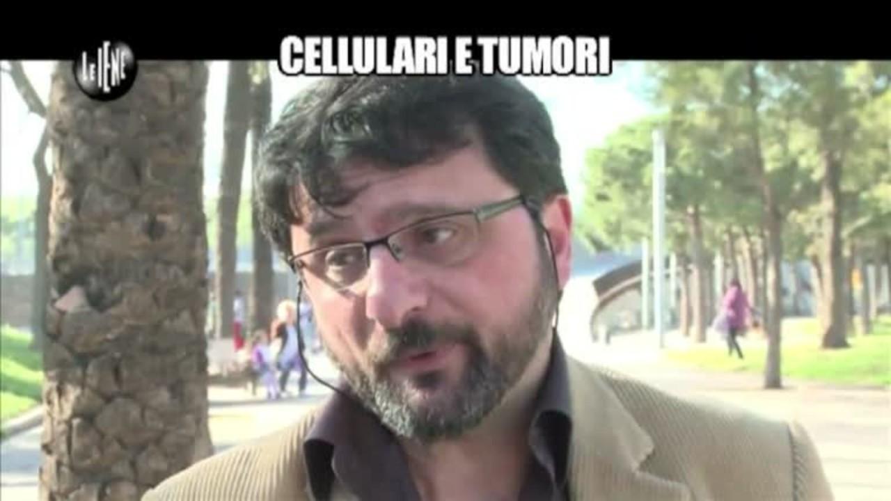 VIVIANI: Cellulari e tumori