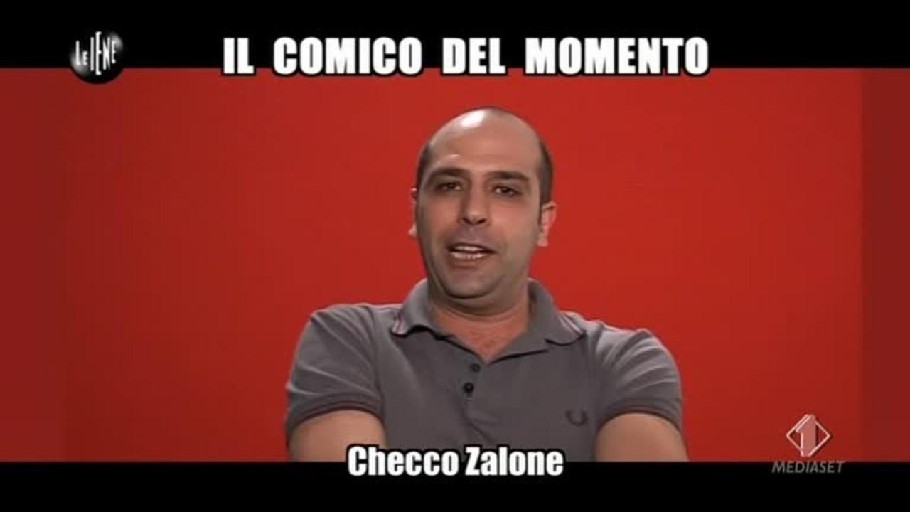 INTERVISTA: Checco Zalone