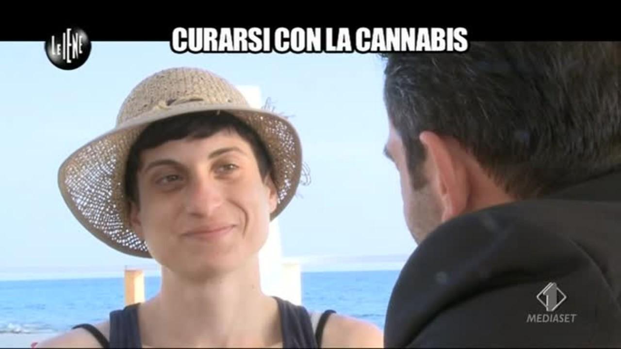 VIVIANI: Curarsi con la cannabis