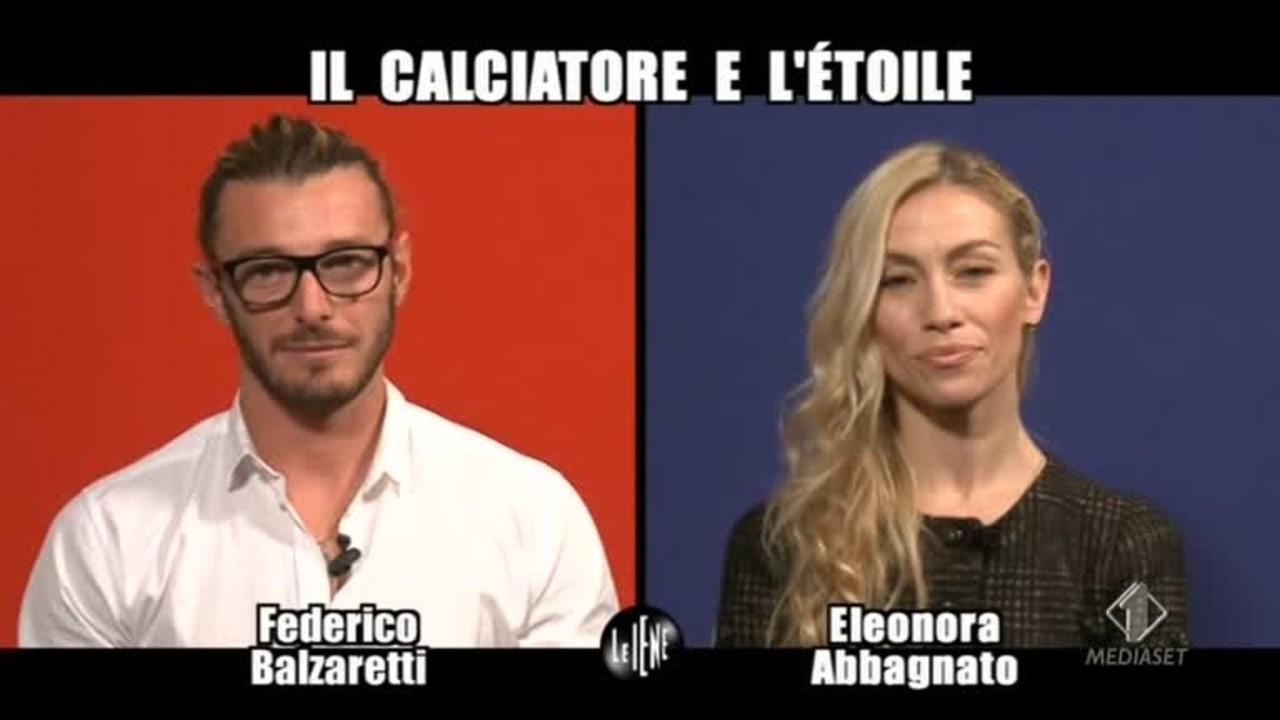 INTERVISTA: Balzaretti e Abbagnato