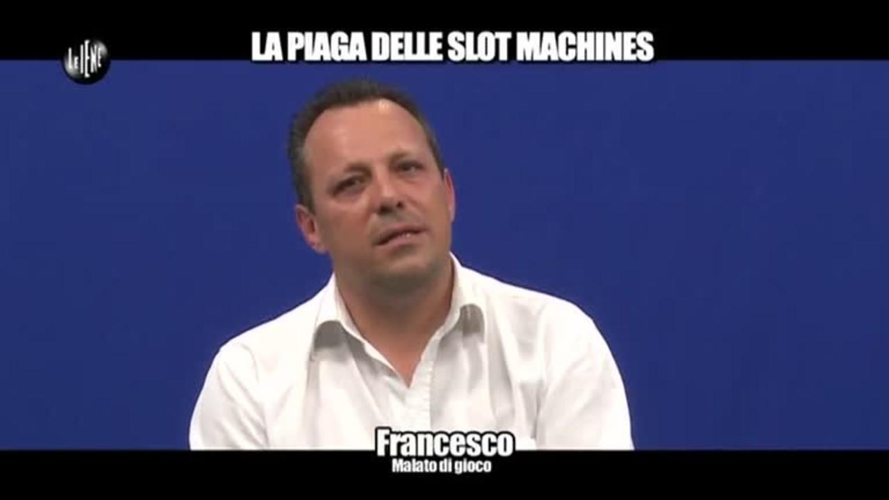 TOFFA: Ludopatia e slot machines