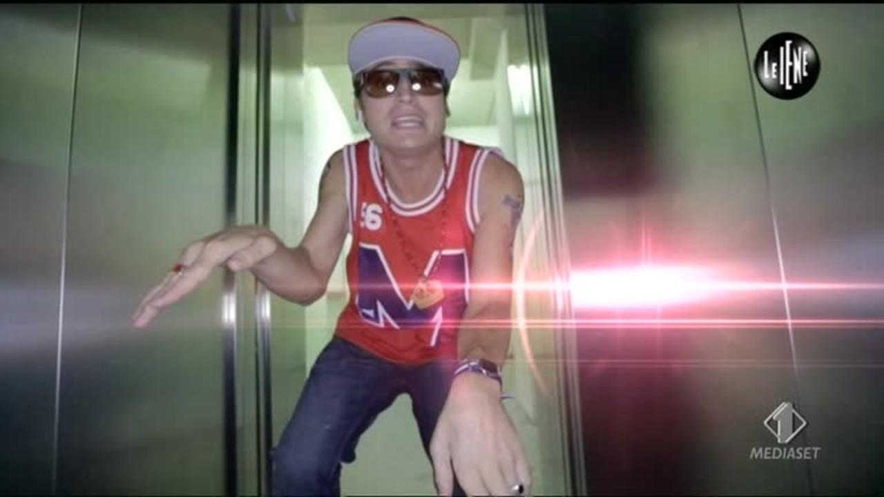 DURO: Mariano, il rapper siciliano