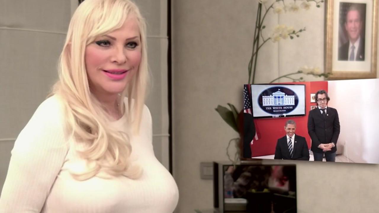 """Ilona Staller: """"Ero spia degli 007 comunisti"""". E l'incontro Cicciolina-Obama?"""