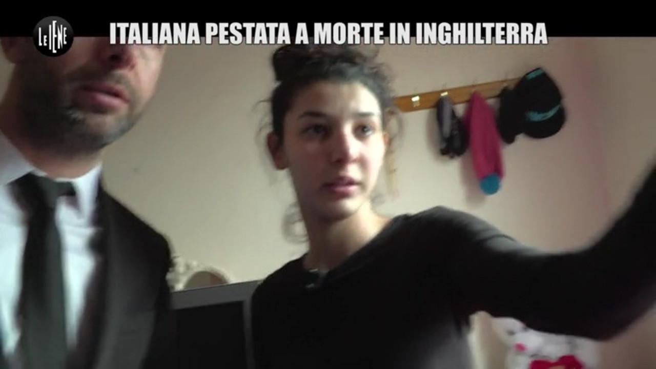 Bullismo: Mariam, la ragazza italiana uccisa in Inghilterra. Le foto del servizio