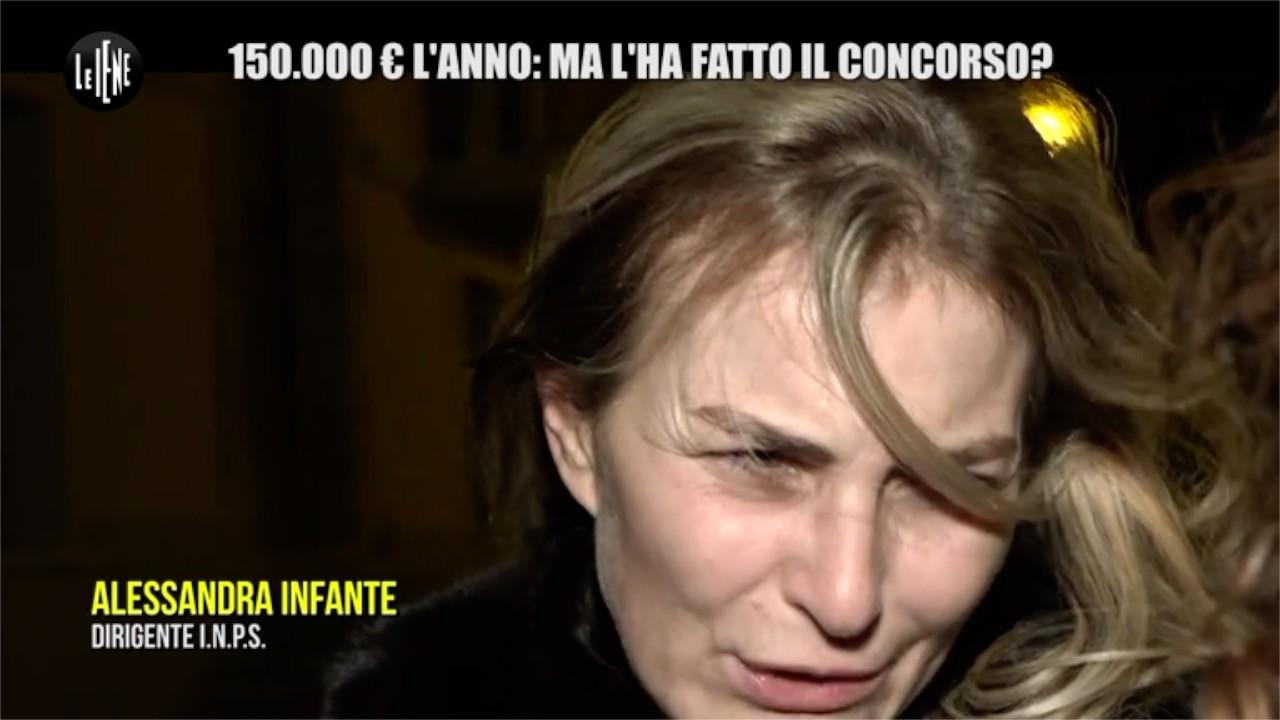150 mila euro l'anno: ma l'ha fatto il concorso? Le foto