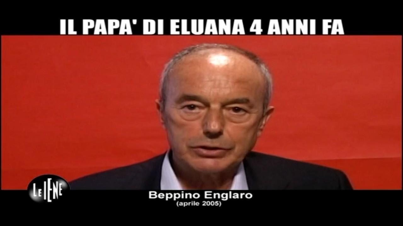INTERVISTA: Beppino Englaro