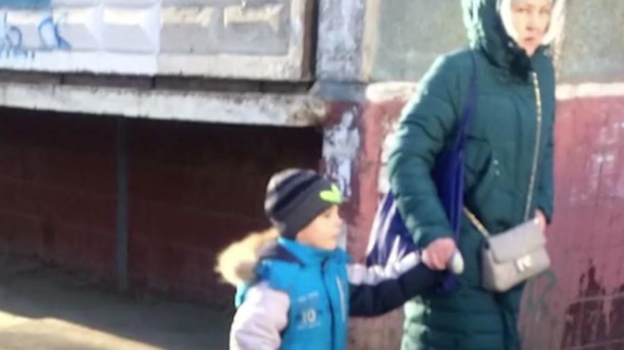 Bambini portati via dalle madri in Russia, da Margherita a Christian