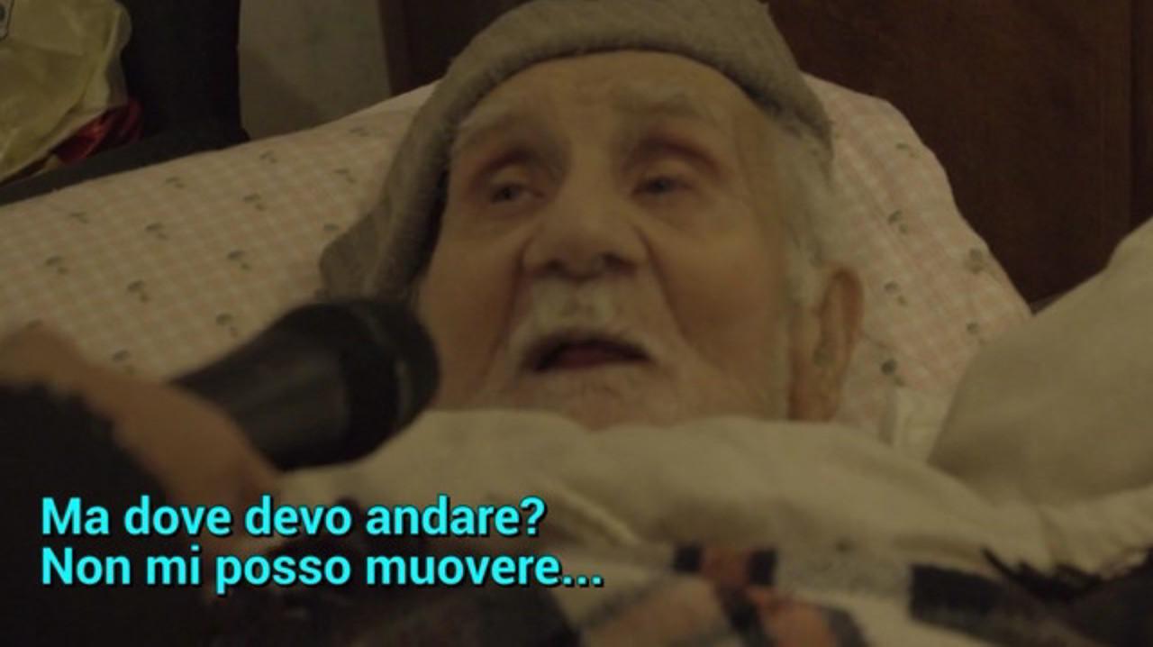 Mariano, 90 anni: ultimo rinvio per lo sfratto al 7 settembre