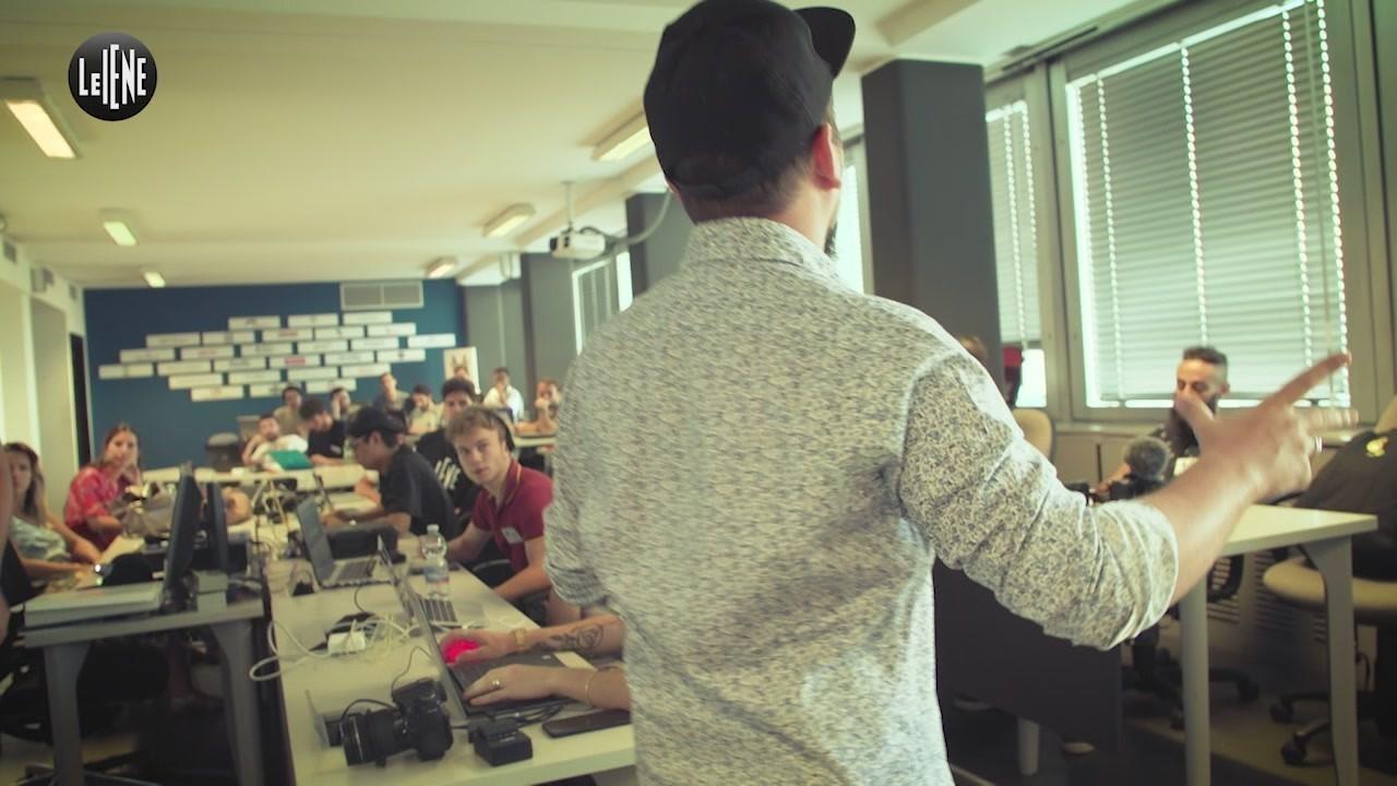 campus iene giorno due selezione 20 rimasti video