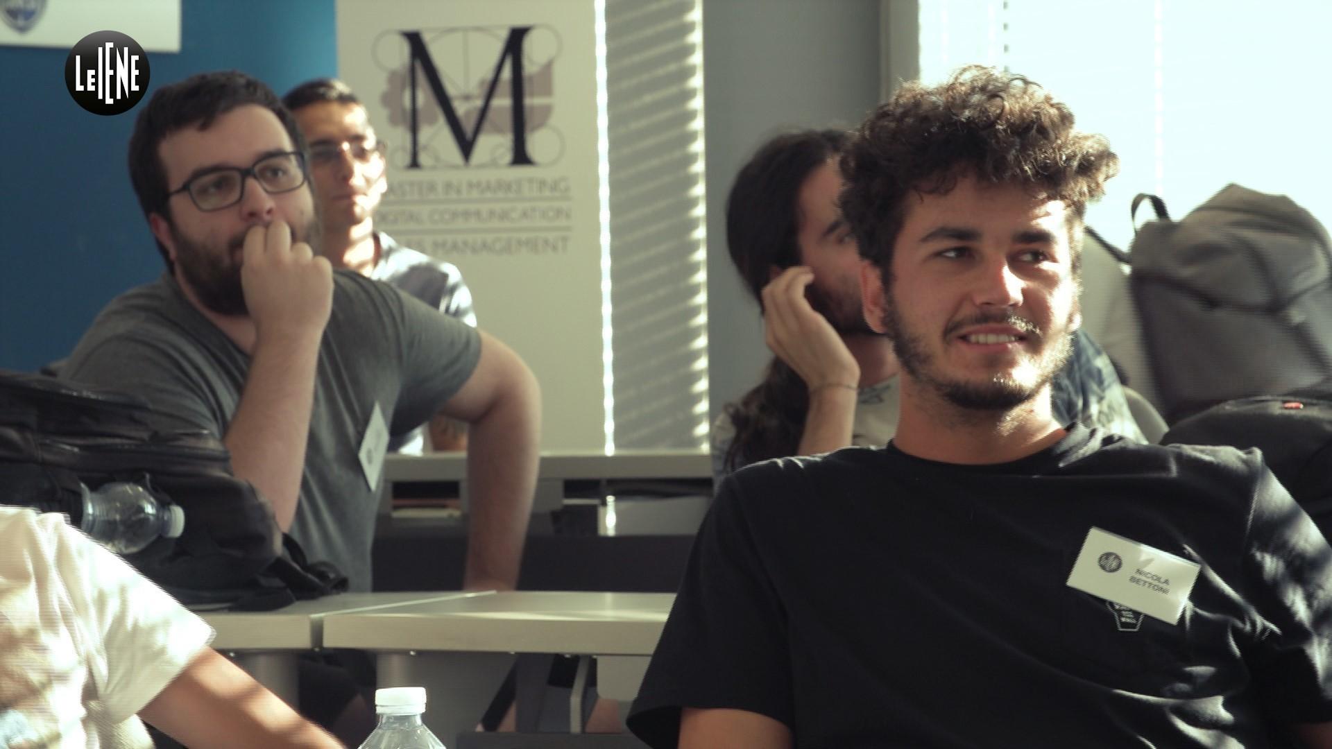 Le foto del Campus de Le Iene