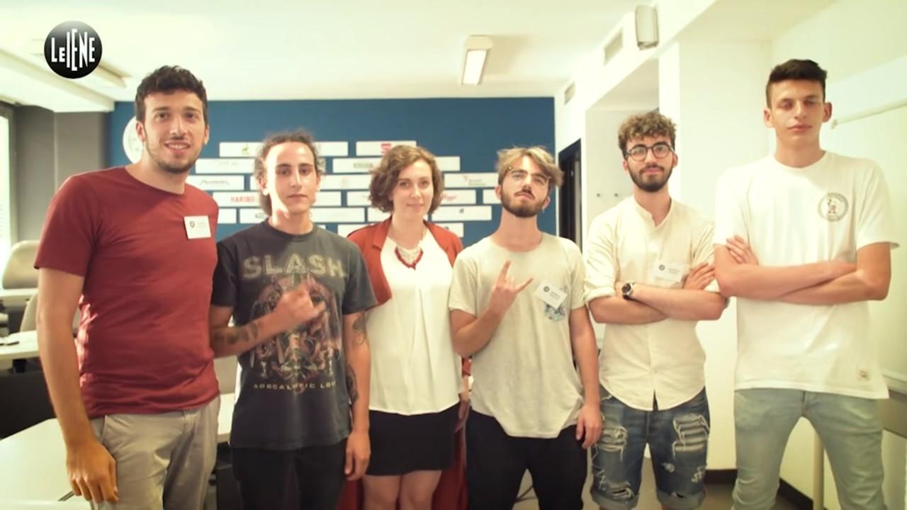 Campus Iene: e alla fine sono rimasti in sei, i vincitori | VIDEO