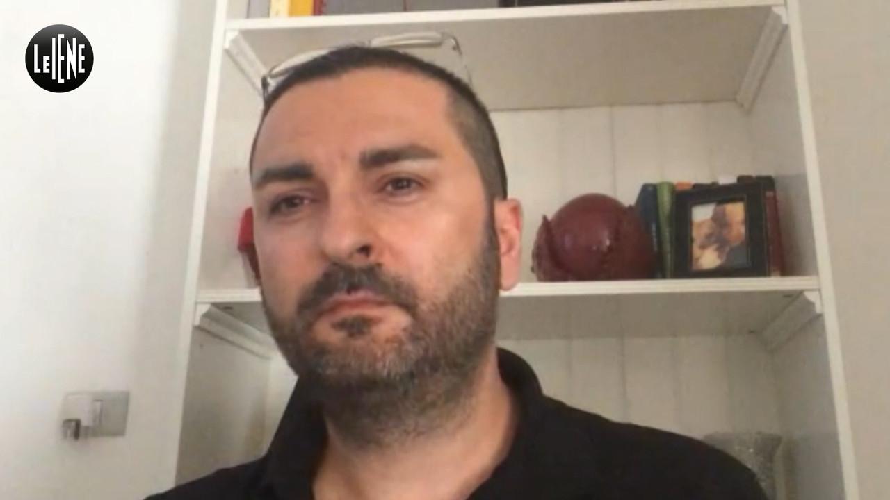 ansia attacchi di panico storia storie psicologo psicoterapeuta Michele Carbone
