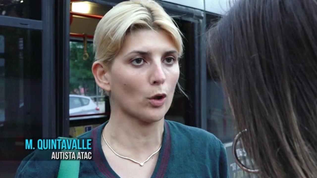 Atac: licenziata l'autista che ha denunciato a Le Iene i bus in fiamme a Roma
