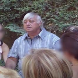 Capuana Pietro libero setta santone abusi minori bambine Catania