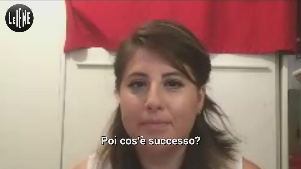attacchi di panico ansia storia storie Camilla Fresolone video