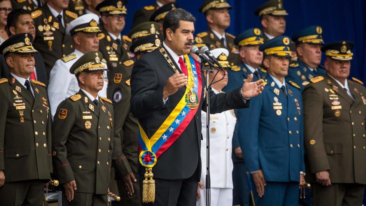 Attentato contro Maduro: il Venezuela raccontato da Le Iene
