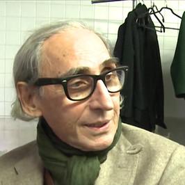 Battiato Franco Alice rido con lui smentito Alzheimer battiatese
