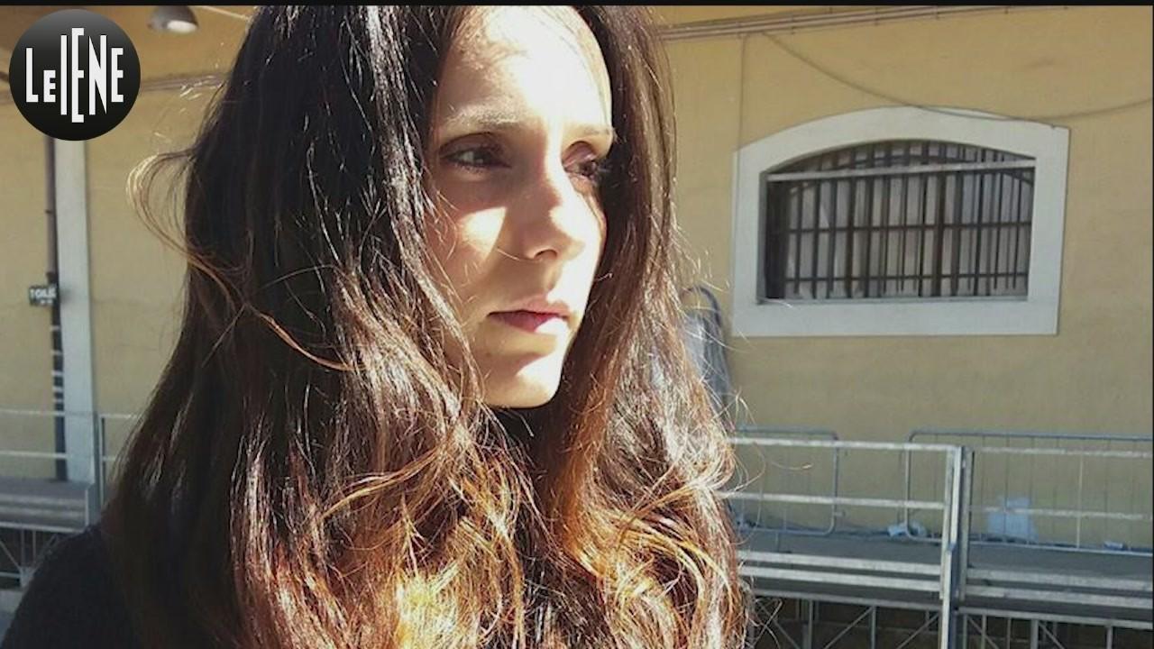 ansia attacchi di panico storia storie Valeria audio dolore terapia