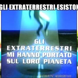 Ufo Triangolo delle Bermude Discovery Channel astronave alieni Raeliani