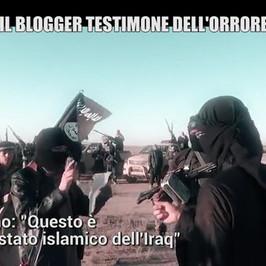 Isis eroi Iraq spia infiltrato Harith al Sudani Stato Islamico Omar Mohammed blogger Mosul Eye