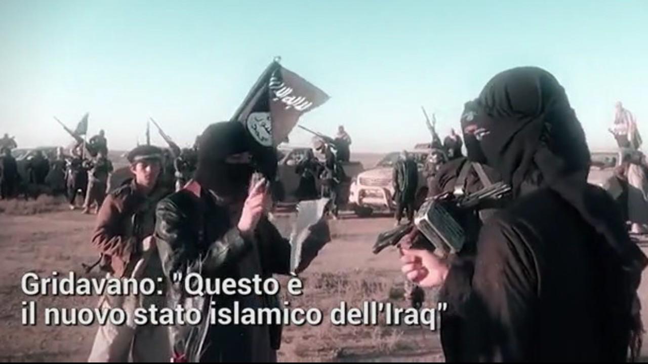 La spia e il blogger: le storie di due eroi iracheni contro l'Isis