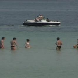mare inquinato Italia fogne depuratori foci porti Goletta Verde Legambiente