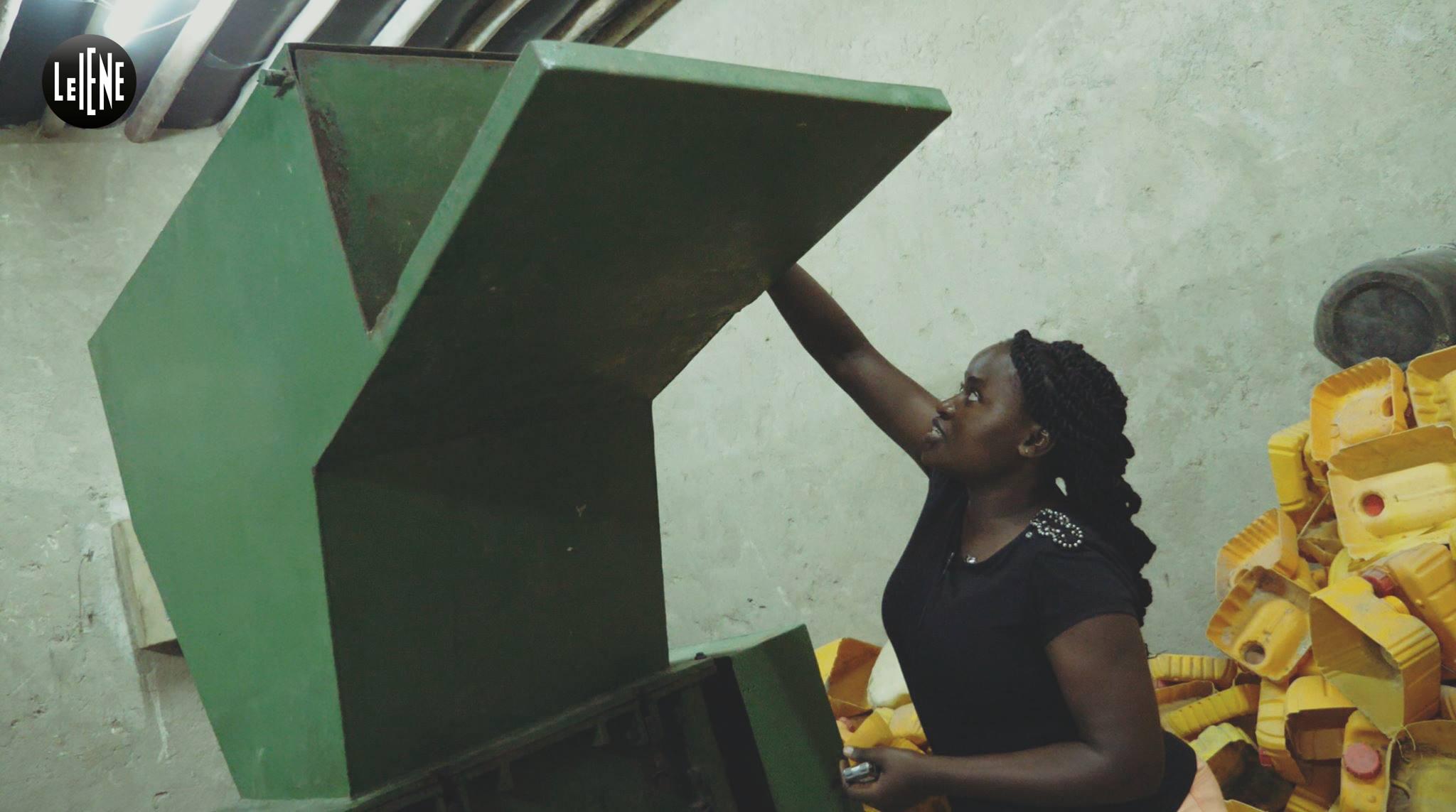 Il Kenya ha detto basta alla plastica