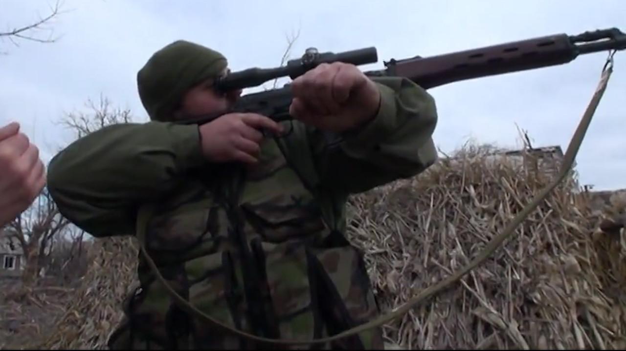 Resta in carcere il mercenario intervistato da Le Iene | VIDEO