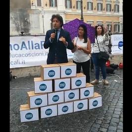 Dj Fabo, il governo difende il reato di aiuto al suicidio:I nostri servizi