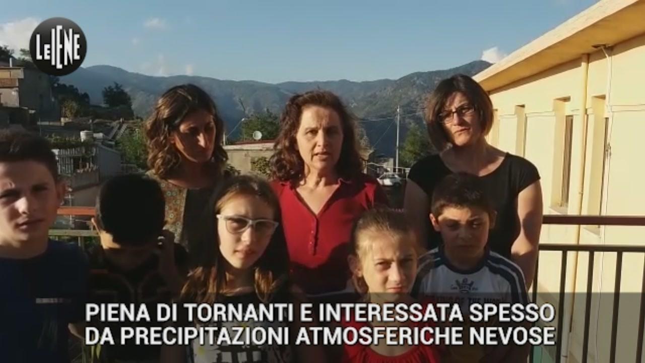 appello chiusura scuole roccaforte del greco