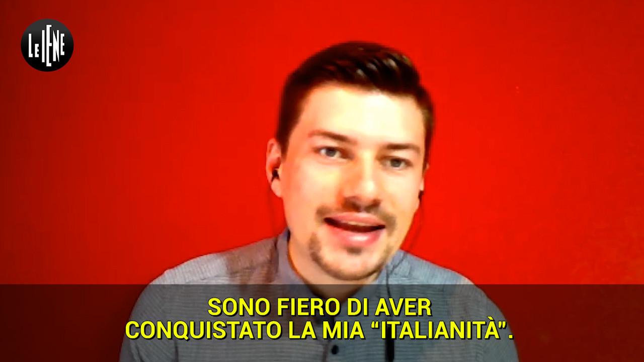 La beffa più grande: serve l'esercito italiano ma viene scartato sul lavoro perché nato in Russia | VIDEO