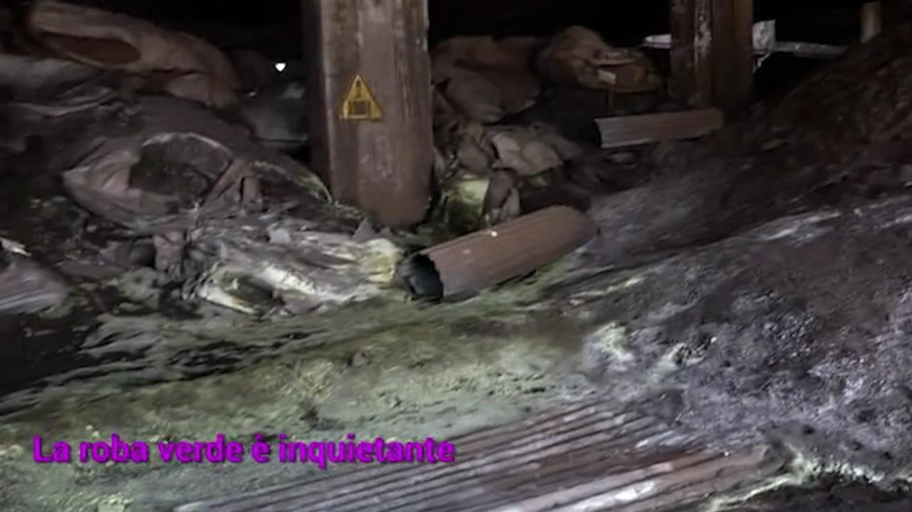 Bomba ecologica di Troia: i rifiuti tossici spariranno dalla discarica abusiva