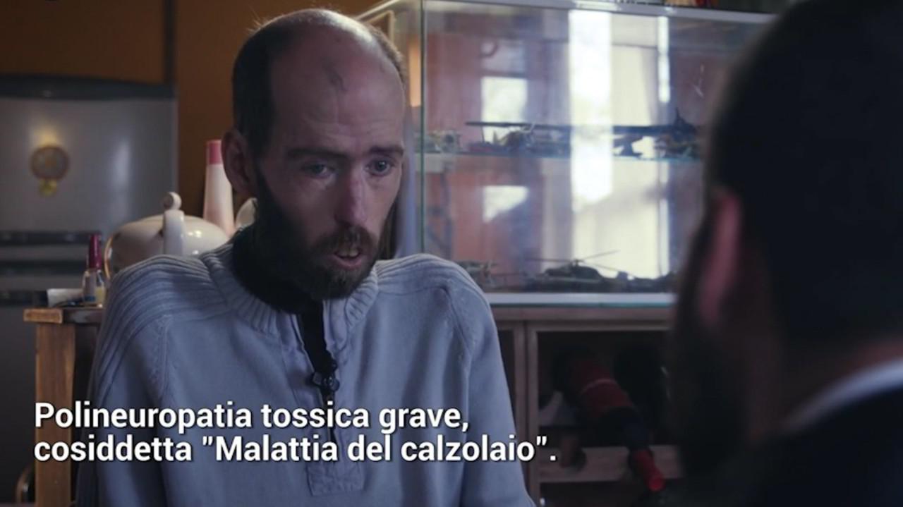 La morte di Fabian Tomasi non ferma la sua lotta contro il glifosato della Monsanto | VIDEO