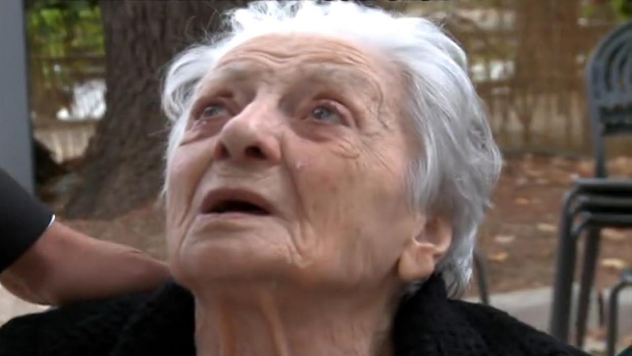 Zia Fifina Trecchina 19 anni terremoto Basilicata morta senza casa figlio Carmine