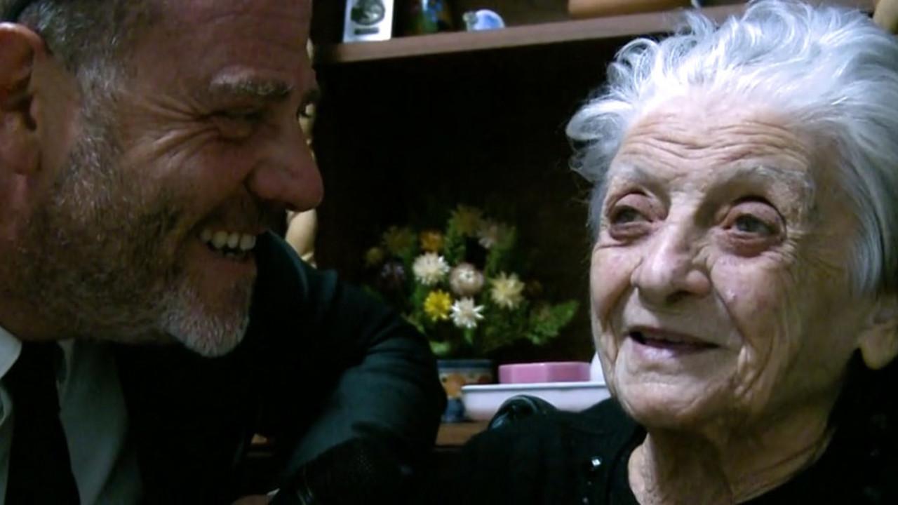 Zia Fifina, morta senza la sua casa 19 anni dopo il terremoto