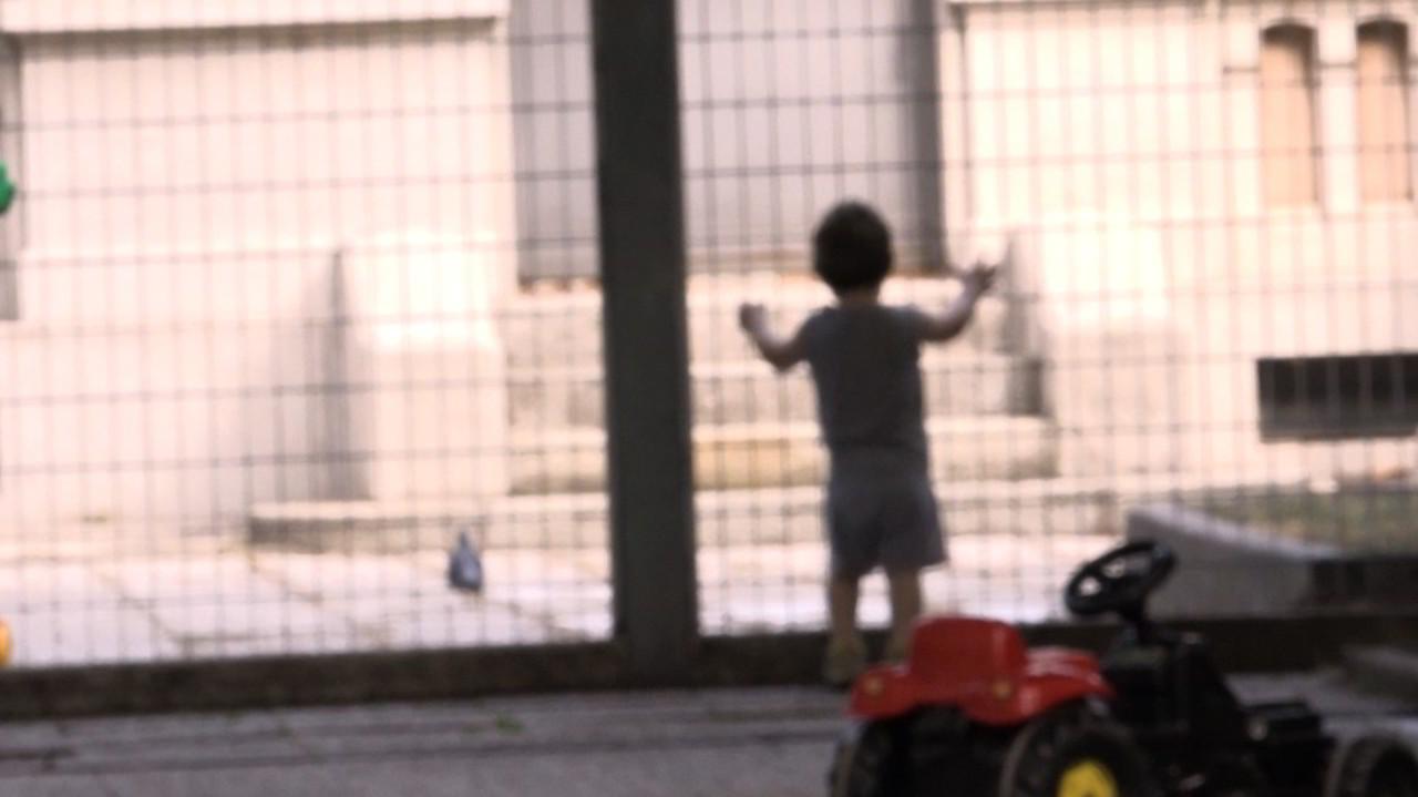 Detenuta uccide i figli. Il servizio sulla prigione dei piccoli | VIDEO